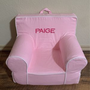 Pottery Barn Kids Chair for Sale in Fort Worth, TX