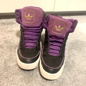 Adidas Boots Male Size 8 for Sale in Matawan, NJ