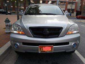 KIA SORENTO 2005 for Sale in Silver Spring, MD