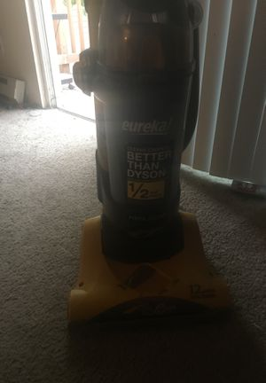 Better Than Dyson vacuum for Sale in Happy Valley, OR