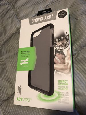 Bodyguardz iPhone case for Sale in Knoxville, TN