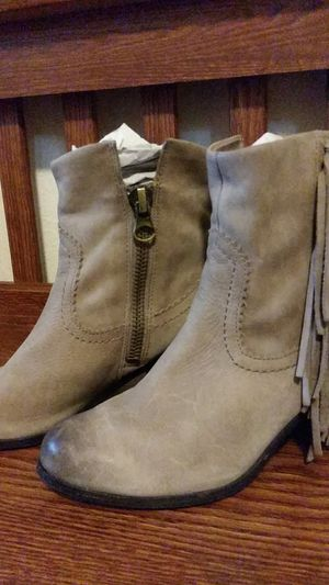 Gorgeous Sam Edelman Leather Booties Size 6 for Sale in Ontario, CA