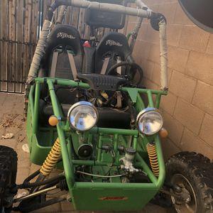 Joyner 250cc Dirt Devil Sandrail for Sale in Mesa, AZ