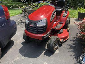 Craftsman riding mower for Sale in Manassas, VA