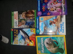 Children's book bundle for Sale in Visalia, CA