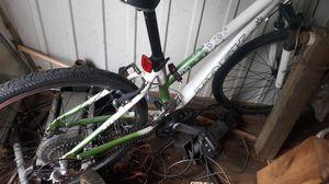 Trek bike excellent shape 150 for Sale in Radford, VA