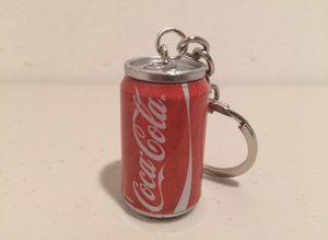 Coca Cola Keychain for Sale in Warren, MI