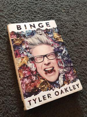 Binge Tyler Oakley for Sale in Normal, IL