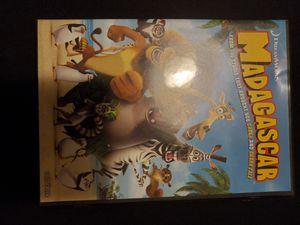 Madagascar & Madagascar 2 DVD's for Sale in Blythewood, SC