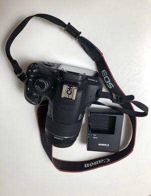 Canon camera 🎥 for Sale in Solana Beach, CA