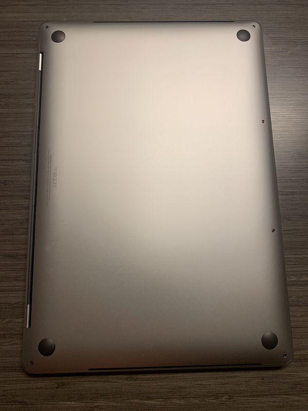 """2019 MacBook Pro 16"""" Space Grey"""