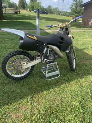 RM125 dirt bike for trade or sale for Sale in Maryville, TN