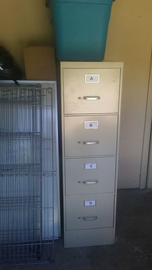 Office , file cabinet , dry erase for Sale in Benbrook, TX