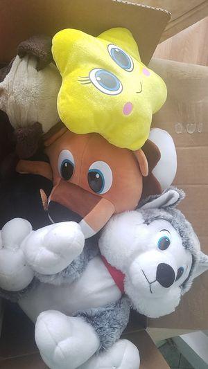 Teddy bears and toys for Sale in Lynn, MA