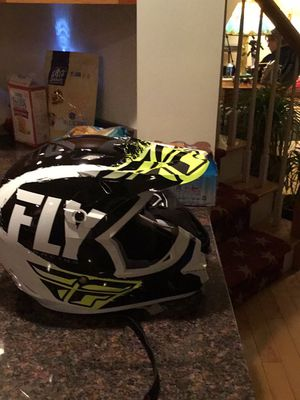 Brand new snowmobile helmet in original box for Sale in Windham, ME