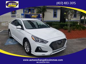 2019 Hyundai Sonata for Sale in Kissimmee, FL