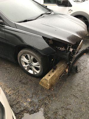 2012 Hyundai Sonata parts for Sale in Carol Stream, IL