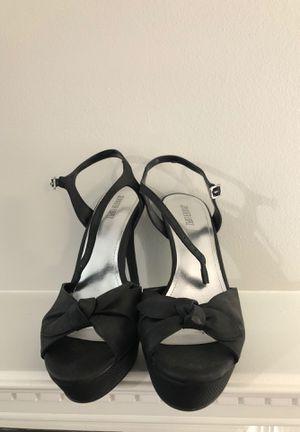 Jennifer Lopez Size 9.5 heels - never worn for Sale in Falls Church, VA