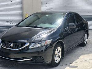 2014 honda Civic for Sale in Miami, FL