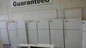 Refrigerator top freezer for Sale in Denver, CO