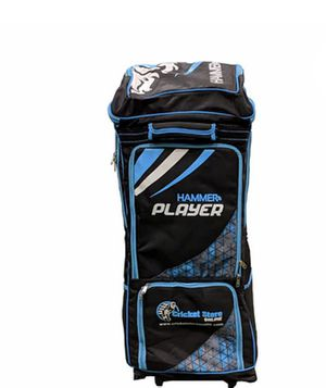 HAMMER PLAYERS DUFFLE CRICKET KIT BAG(BRAND NEW) for Sale in Rodeo, CA