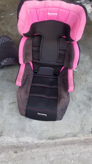 Car seat/baby booster for Sale in Tampa, FL