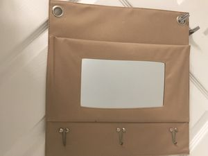 Mail and key wall organizer for Sale in Alexandria, VA