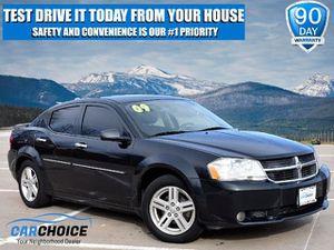 2009 Dodge Avenger for Sale in Denver, CO