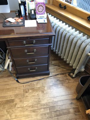 Kimball Executive Desk with Right hand Return for Sale in Chicago, IL
