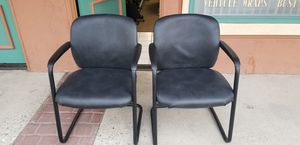 Office chairs in great condition for Sale in Orange, CA