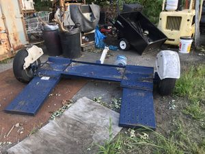 Dolly car Trailer for Sale in Nashua, NH