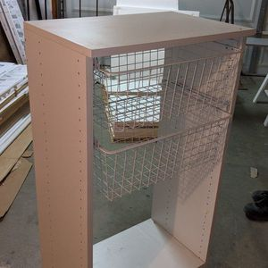 Storage Unit With Drawers for Sale in Oceanside, CA