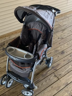 Chicco baby stroller. for Sale in Fairfax, VA