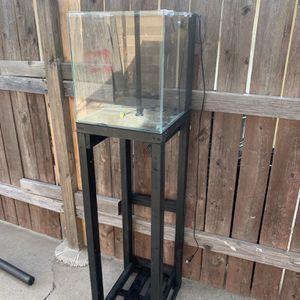 16 Gallon Aquarium for Sale in Whittier, CA