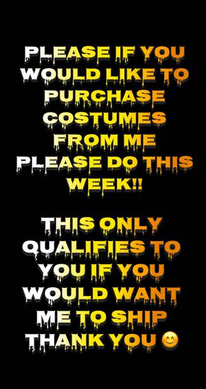 FYI about purchasing from me thank you for Sale in Elk Grove, CA