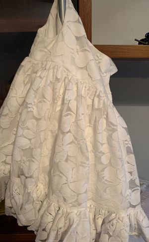 Flower girl dress. Size 2T David's Bridal. for Sale in McDonald, PA