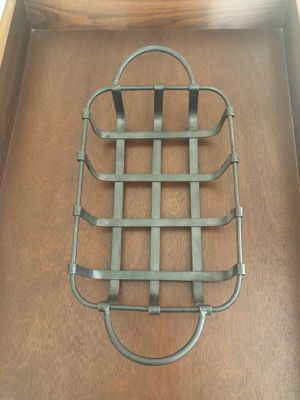 Rod Iron Pyrex Holder for Sale in Highland Park, IL