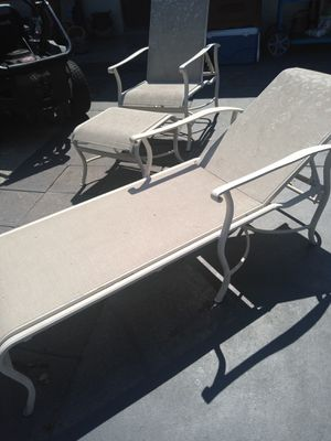 Patio furniture for Sale in Bradenton, FL