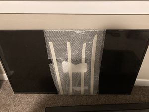 """Like new TCL Roku Smart TV 50"""" less than 6 months old for Sale in Redmond, OR"""
