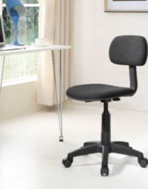 New!! Kids chair, swiveling kids chair, swiveling kids desk chair, kids desk chair, black for Sale in Phoenix, AZ
