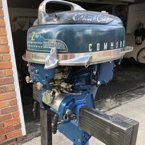 1950 Chris Craft Commander for Sale in Detroit, MI