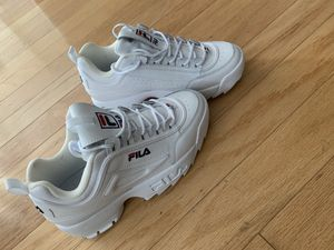 FILA Athletic Shows for Sale in Hyattsville, MD
