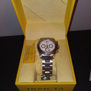 Mens Invicta Watch for Sale in Columbus, OH