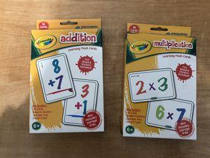 Math Cards for Sale in Miami, FL