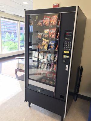Snack vending machine for Sale in Alexandria, VA