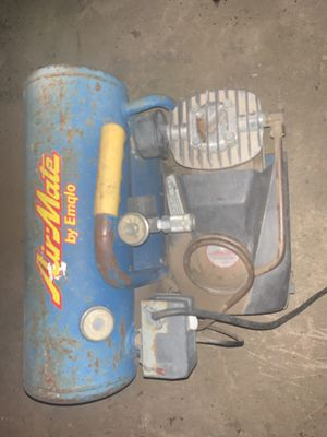 Compressor for Sale in Valley Springs, CA