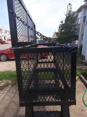 Steel equipment box for Sale in Virginia Beach, VA
