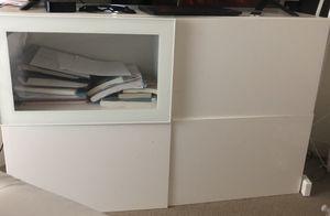 Ikea shelves (original price: $225) for Sale in Boston, MA