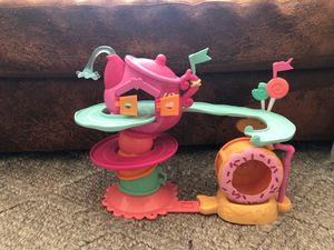 Play House for little Pets / Num Num / Shopkins for Sale in Alexandria, VA