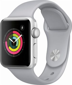 Apple Watch Series 3 - (GPS + Cellular) for Sale in Portland, OR